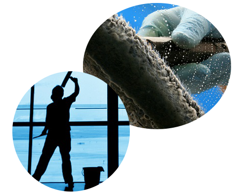 Traditional window cleaning services Hertfordshire