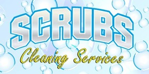 Scrubs Cleaning